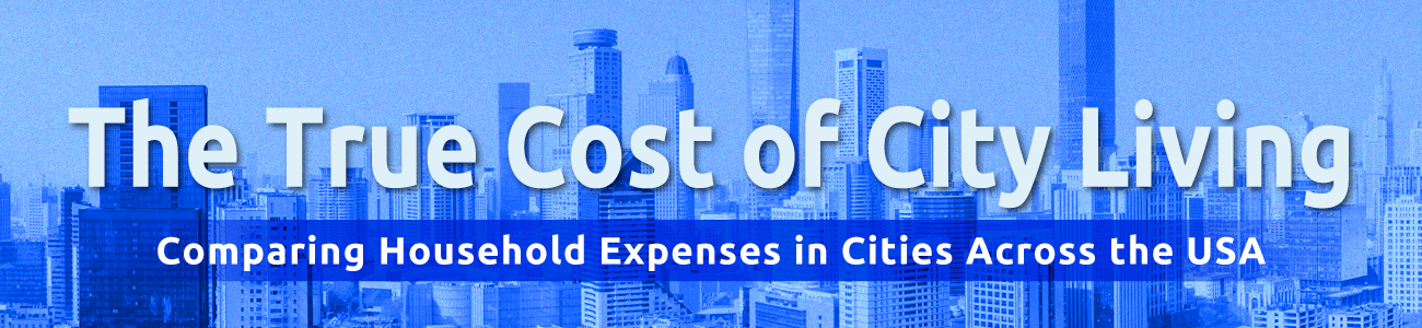 City to City Spending