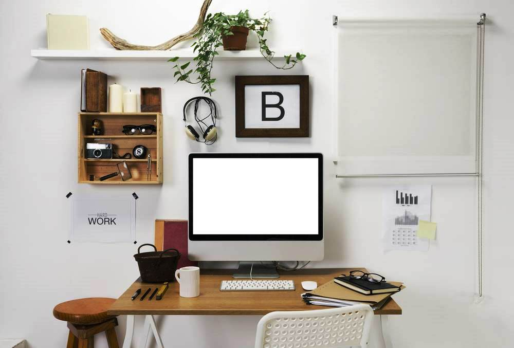 Making a Home Office in Your Apartment - Choose the Perfect Location