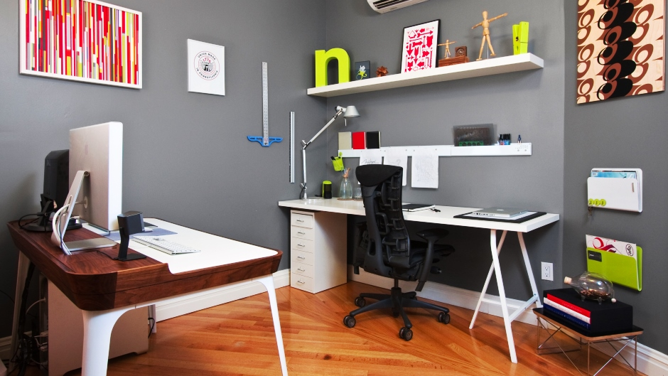 making a home office in your apartment rentcom blog apartment home office