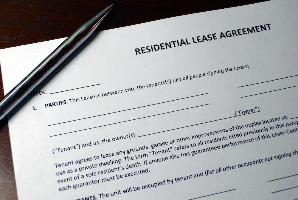 How to Break an Apartment Lease - Read Your Rental Agreement