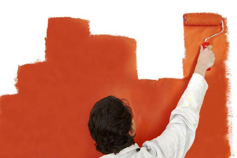Eco-Friendly Apartment Decorating Tips - Non-Toxic Paint