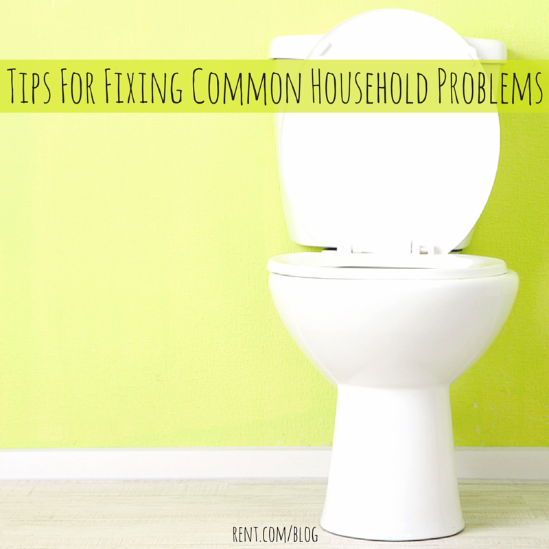 Tips for Fixing Common Household Problems Without Involving the Maintenance Staff