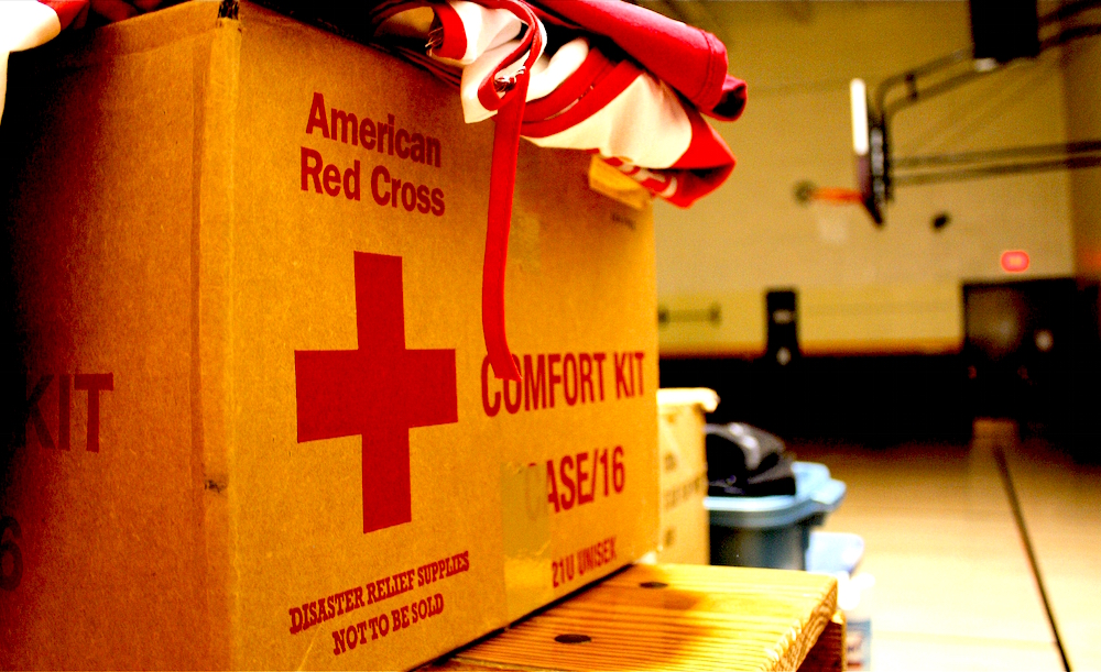 Apartment Emergency Preparedness 101 - Put Together an Emergency Kit
