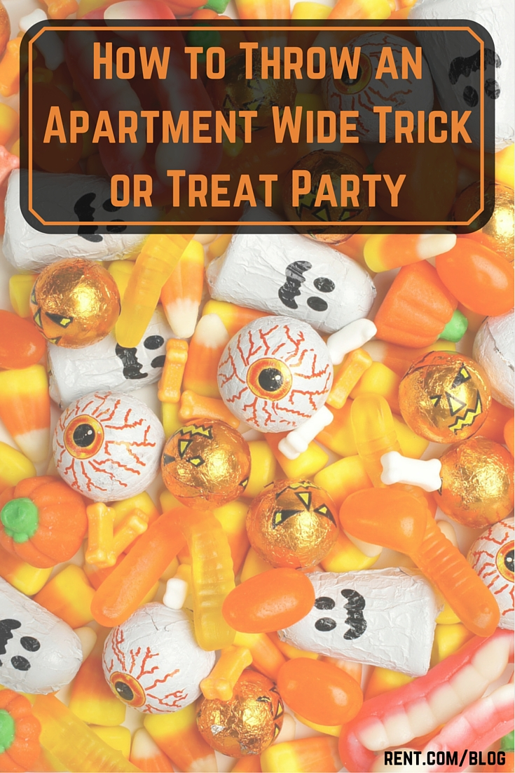 6 Reasons to Have an Apartment Wide Trick-or-Treating Party copy