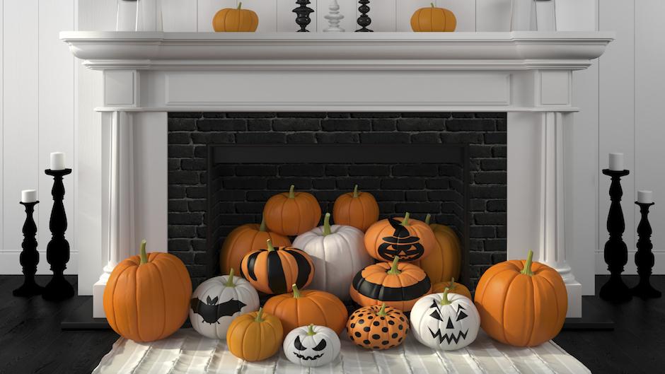 Halloween Ideas Decorating Your Apartment Rentcom Blog