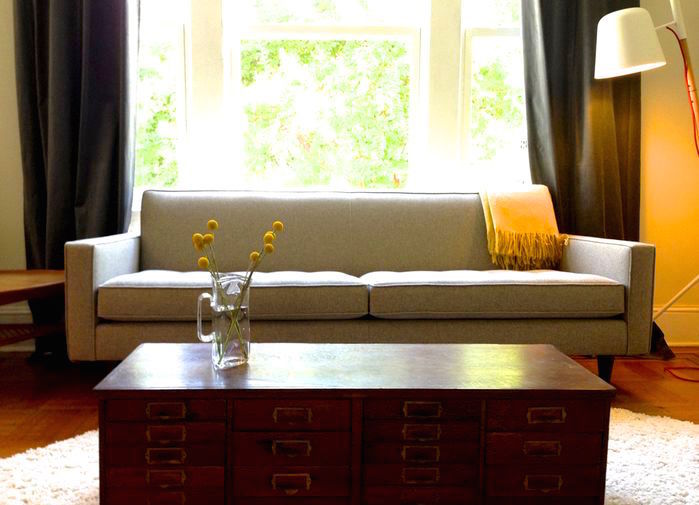 Tips for Creating a Stress-Free Living Space - Clean Up Your Act