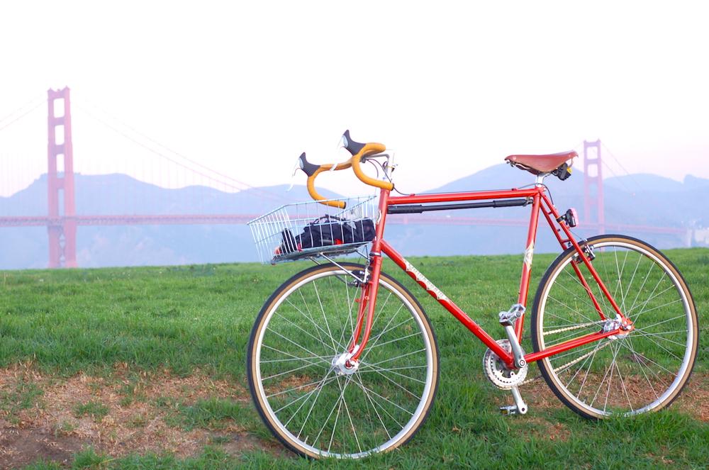 Your Guide to Commuting in San Francisco - Biking
