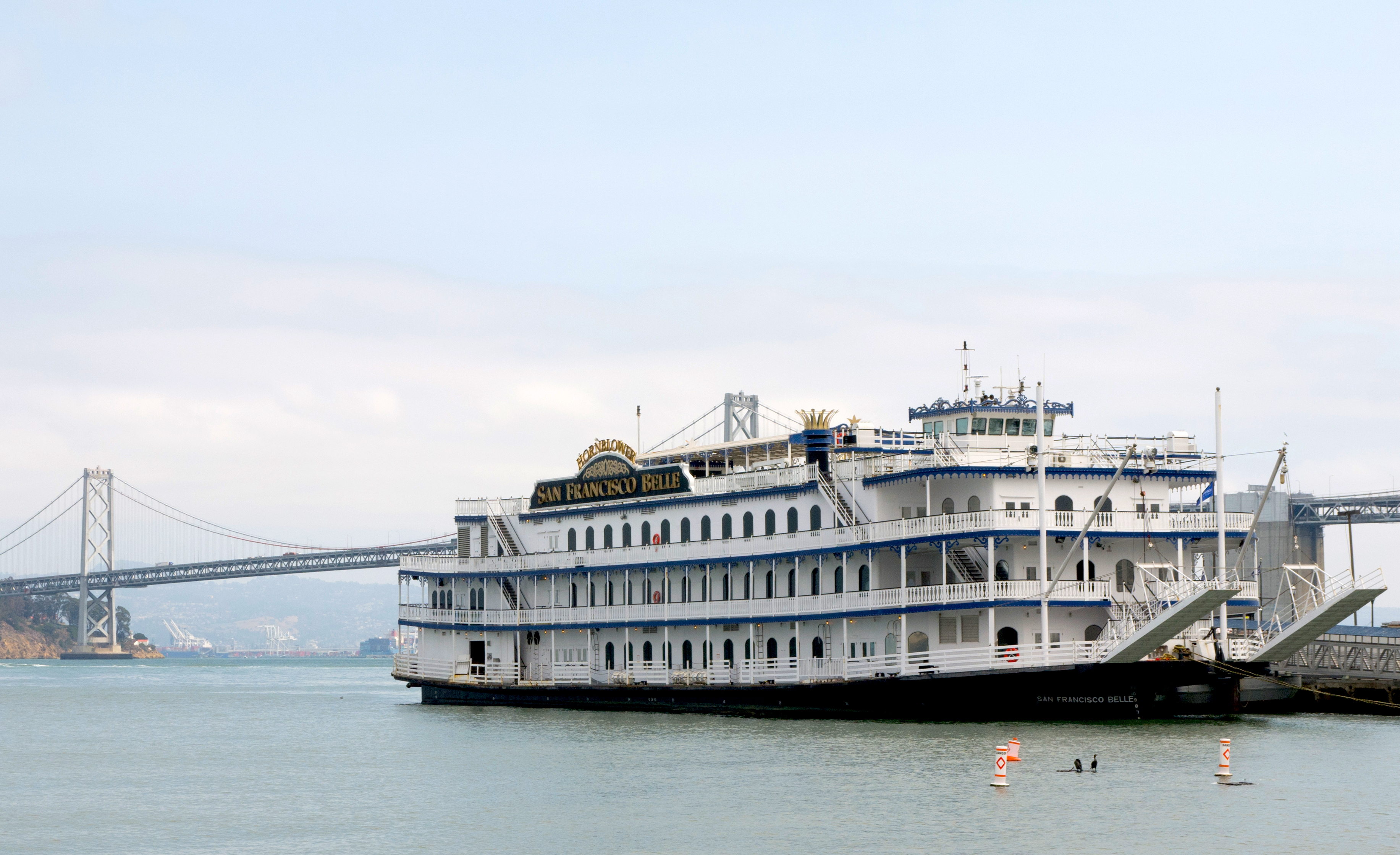 Your Guide to Commuting in San Francisco - Ferries