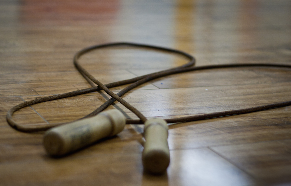 How to Do Cardio At Home - Jump Rope