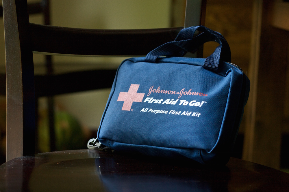 How to Prepare for Apartment Emergencies - Natural Disaster First Aid