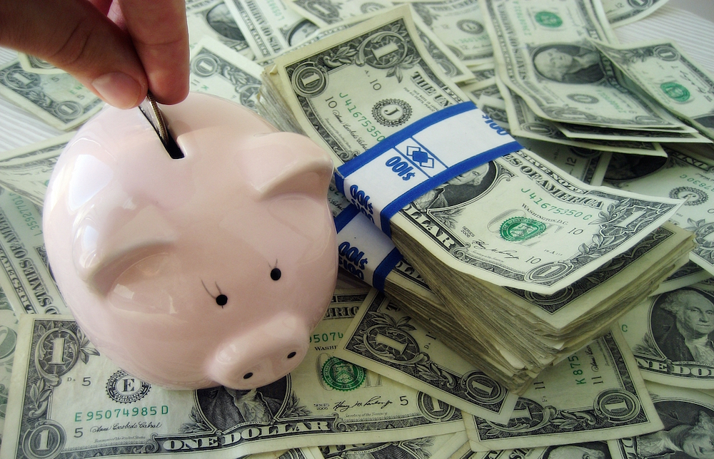 Should You Pay Off Debt or Save Money First? Do You Already Have Savings?