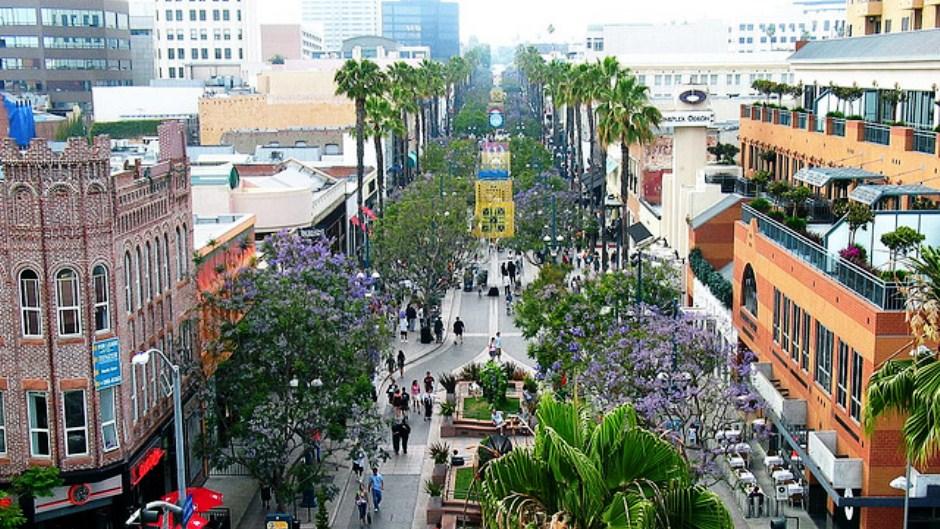 Los angeles neighborhoods walkable neighborhoods in los for Best neighborhoods in los angeles for singles