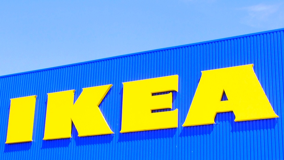 Learn How to IKEA Hack