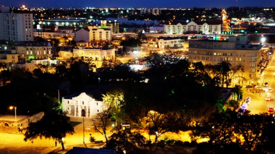 San Antonio Neighborhoods for Families