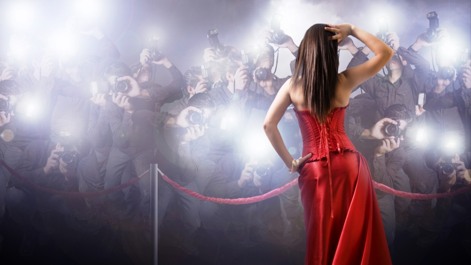 Celebrity Sightings