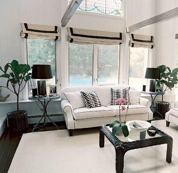 Feng Shui Basics - Living Room