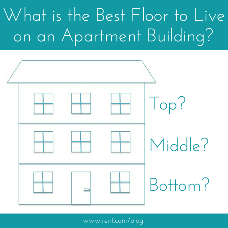 What Floor is the Best to Live On in an Apartment Building