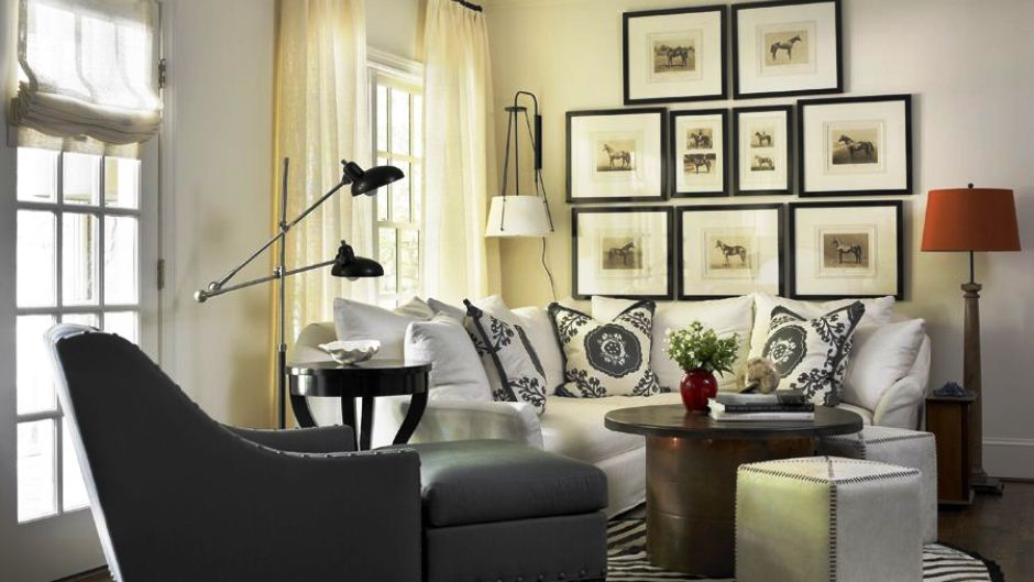 Apartment Decorating Styles apartment decorating with style - rent blog