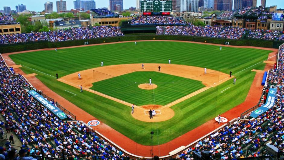 Best Chicago Neighborhoods for Sports Fans