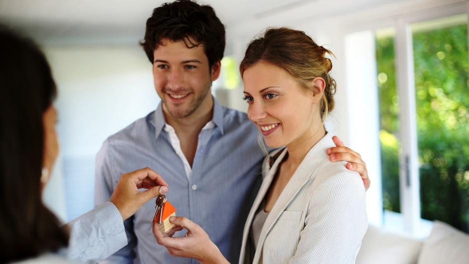 Housing Demand Increasing