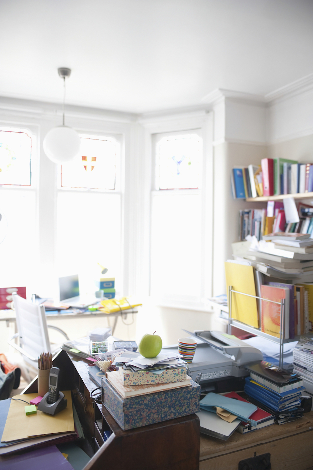 How to Declutter Before a Move - Be Methodical