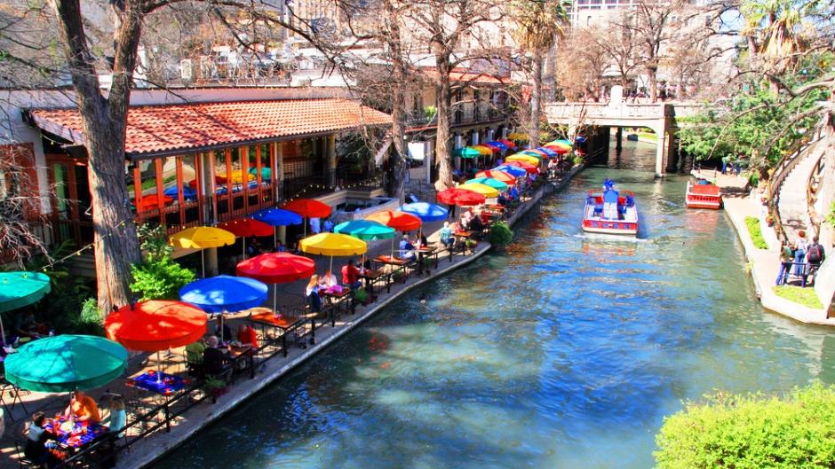 Best San Antonio Neighborhoods for Artistic Types