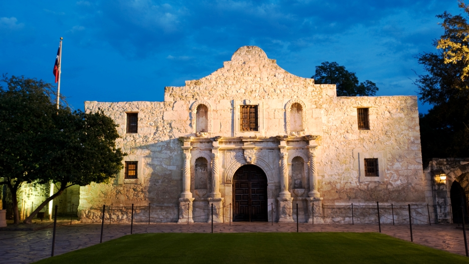 Best San Antonio Neighborhoods for Historic Architecture