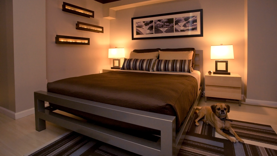 Bedroom makeover blog