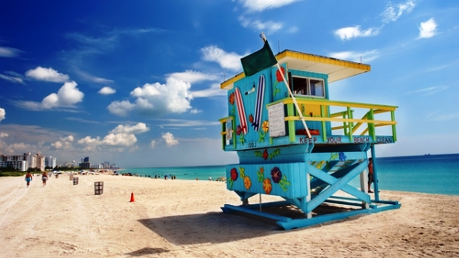 Miami Neighborhoods with Beach Proximity