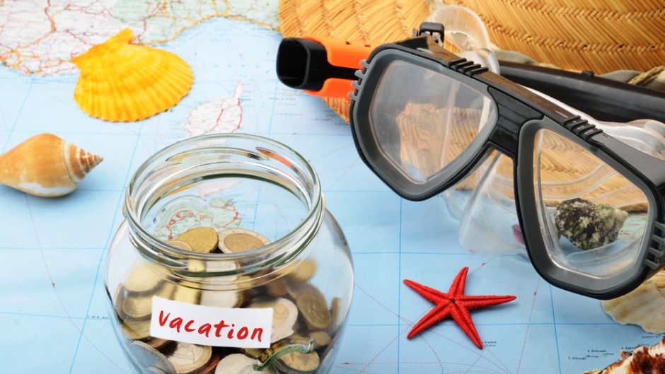 Travel Tips for Vacationing on a Budget