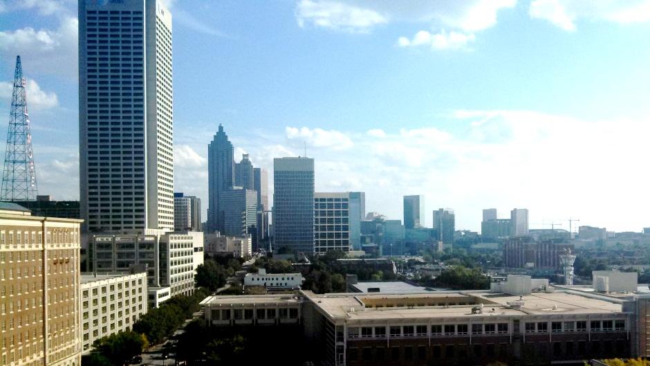 What to Do in Atlanta