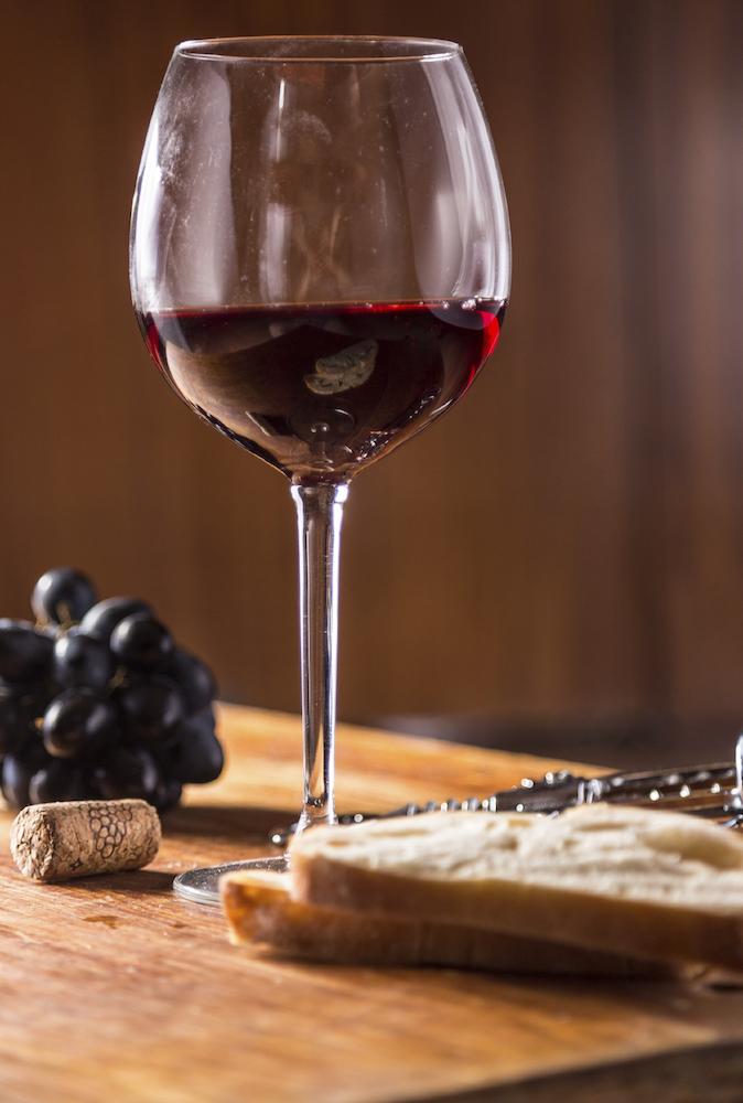Best Wines for Fall - Merlot
