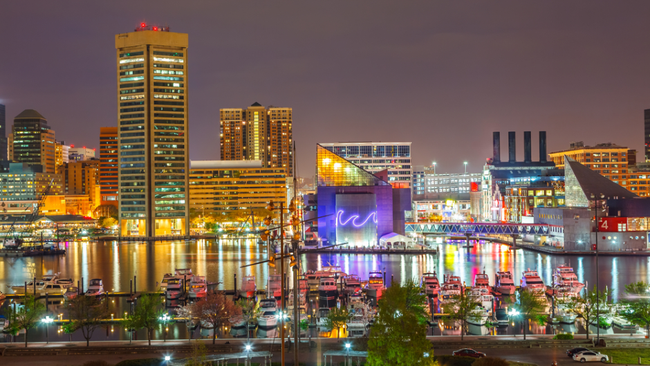 Baltimore Neighborhoods You Should Know About