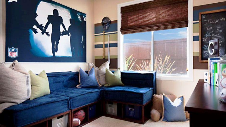 Man Cave Ideas for Your Apartment - Rent.com Blog