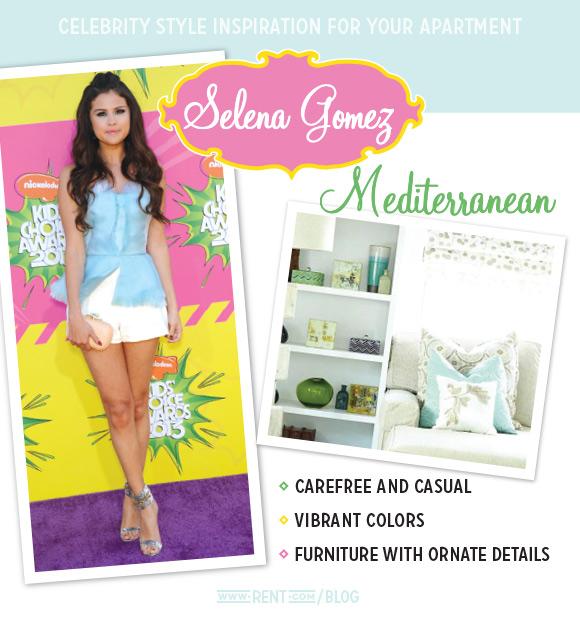 Celebrity Style - Selena Gomez - Mediterranean