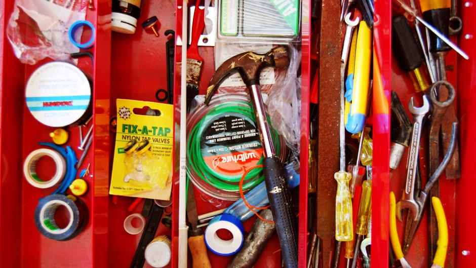 DIY Home Repair Without Calling Your Landlord