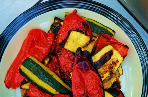Four Ways to Cook Veggies - Roast Them