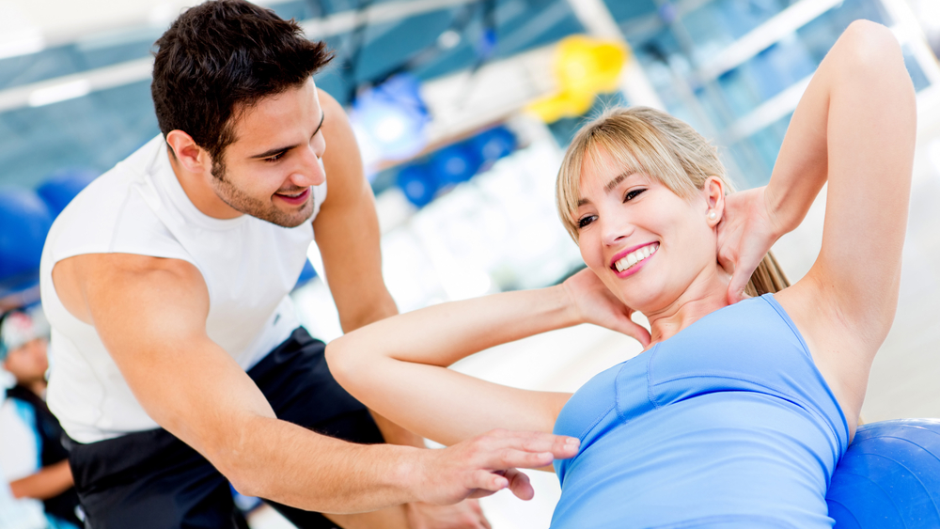 Getting The Most Out of Your Gym Membership