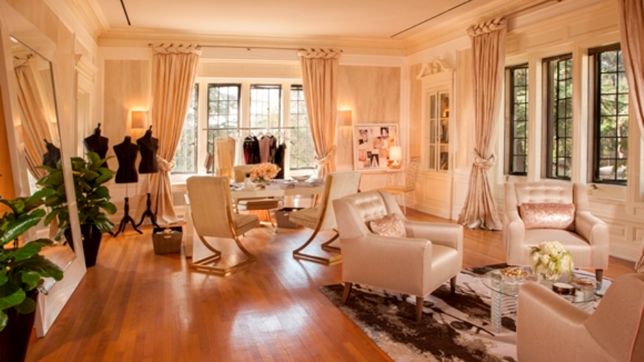 Our Favorite Celebrity Interior Designers