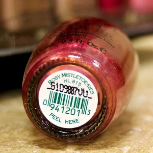 Roommate Gift Guide - Nail Polish