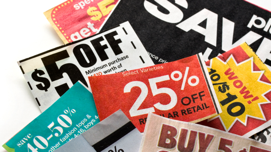 The Best Coupon Websites