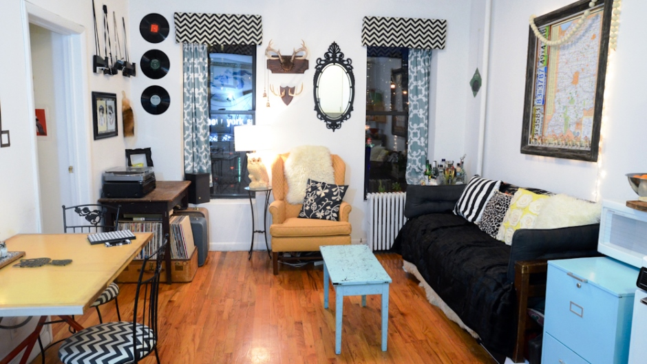 5 cool and quirky apartment decor themes blog