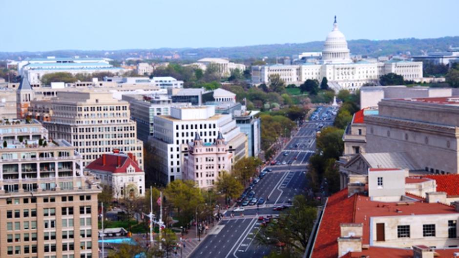 Washington DC Neighborhoods for the Politically Inclined