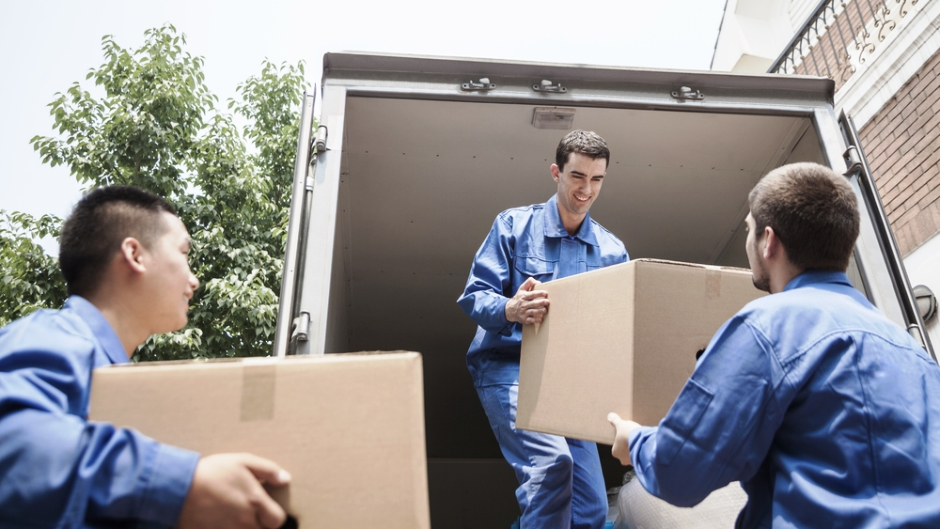 What to Do if YourMoving Company Damages Something