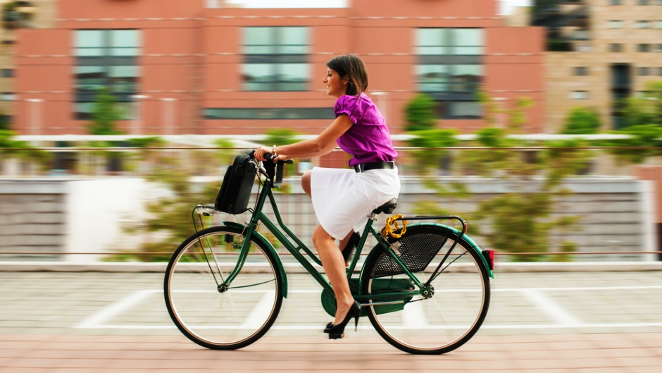 Bicycling Essentials for Commuting to Work