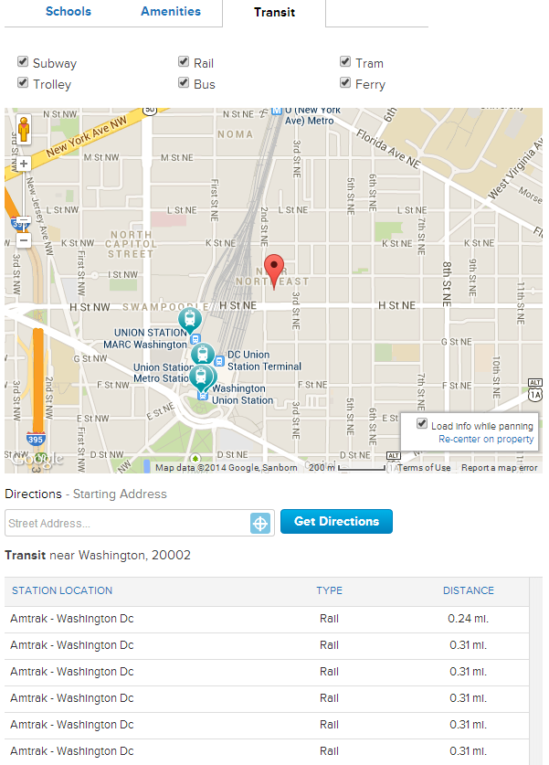 Finding an Apartment Near Public Transportation - Rent.com