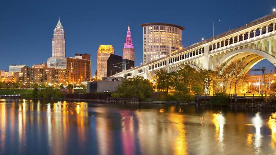 Ideas For a First Date in Cleveland