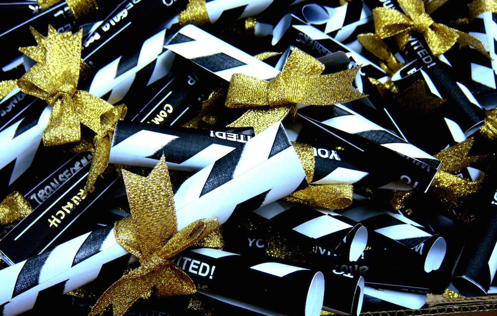 Oscar Party Ideas for a Fabulous Get-Together - Send Invites