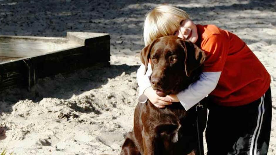 Best dog breeds for kids blog - Best dog breeds kids ...