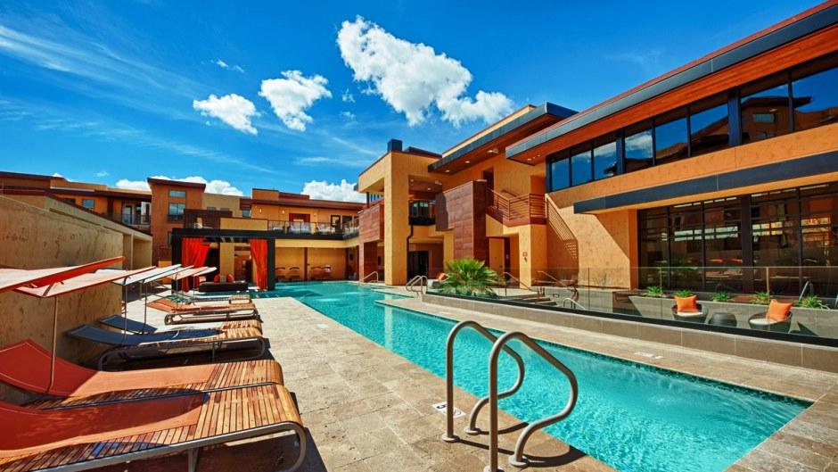 Median Apartment Rental Rates: Q1 2014